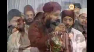 Salle Ala Nabi Ena Salle Ala Muhammadin By Owais Raza Qadri !!!!!....