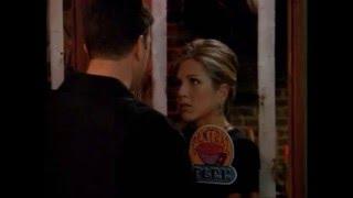 Ross And Rachel -Kiss Me / Top 10 Of The Best Kiss Season1-3