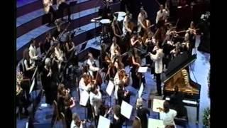 SAINT- SAENS PIANO CONCERTO NO  2 TRPCESKI PROMS 'LIVE '