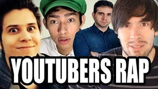 HIMNO DEL YOUTUBER (EPIC RAP)