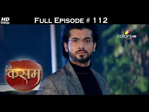 Kasam - 9th August 2016 - कसम - Full Episode (HD)