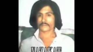 Attaullah khan esakhelvi old program 1973   YouTube