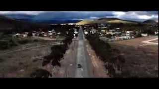 Spook van Uniondale | Movie Trailer