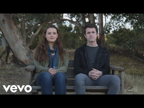 Hannah & Clay - Lovely (13 Reasons Why)