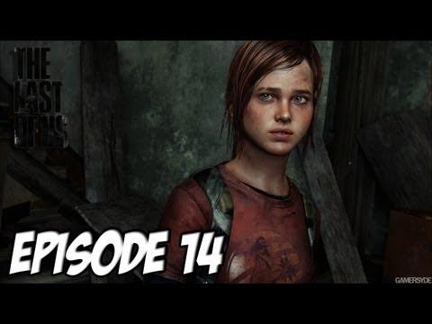 The Last of Us - L'aventure Horrifique | Le cheval, c'est génial ! | Episode 14