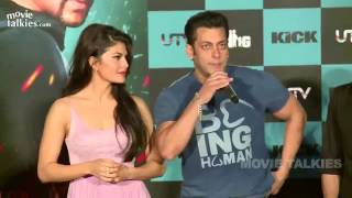 Kick Movie Promotions HD (2014 ) | Salman Khan, Jacqueline Fernandez