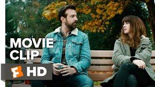Colossal Movie CLIP - Bench (2017) - Anne Hathaway Movie