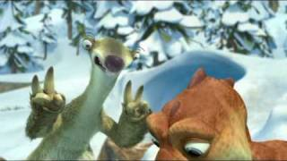 ICE AGE  DAWN OF THE DINOSAURS   IN THEATERS WORLDWIDE JULY 2009