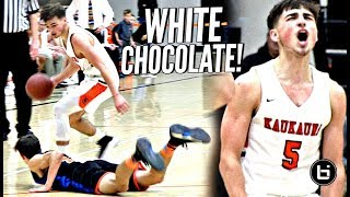 Jordan McCabe TOYING w/ Defenders! 31 Point SICK Triple-Double! NASTY Highlights!