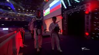 [Highlights] London 2017 World Taekwondo Grand-Prix
