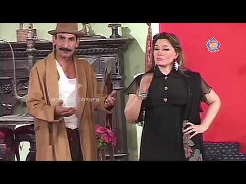 Xxx Mp4 Best Of Iftikhar Thakur And Amanat Chan New Pakistani Stage Drama Full Comedy Funny Clip 3gp Sex