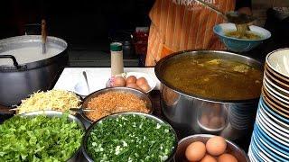 Wisata Kuliner Thailand | Thailand Food Street | Thailand Food Culinary
