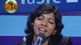 Ami Opar Hoye  (Live)
