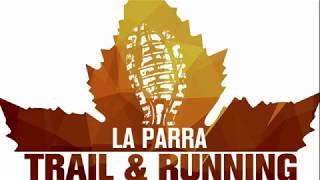 III TRAIL SIERRA MARIA ANDRES 2018