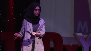 Creators of the Future  | Maria Omer | TEDxYouth@Harlow