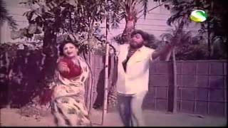 Amar Adhorer Bon - Mala Moti - Bangla Old Film Song