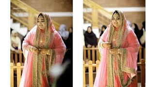 Royal Muslim wedding film | ZAINABU + IHSAN | south indian | Haz weddings
