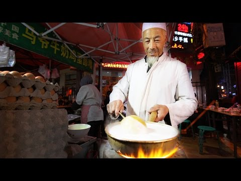 Xxx Mp4 Muslim Chinese Street Food Tour In Islamic China BEST Halal Food And Islam Food In China 3gp Sex