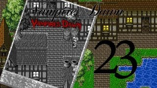 Lets Play Vampires Dawn Part 23 - Ich liebe Kirmes *_*