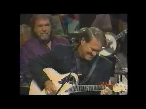Xxx Mp4 Glen Campbell Gentle On My Mind Terrific Guitar Break 3gp Sex