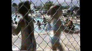 1998 - Grand Kids Swimming at Ammon Pool
