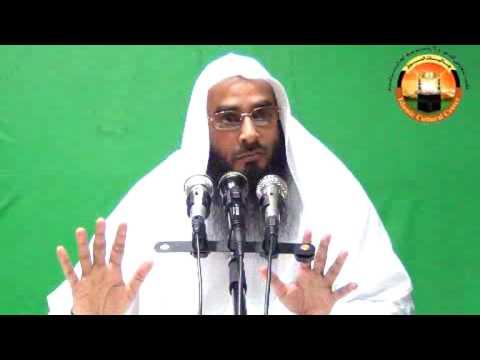 Bangla Waz Jumar Namaz Er Somoy O Khotba By Sheikh Motiur Rahman Madani