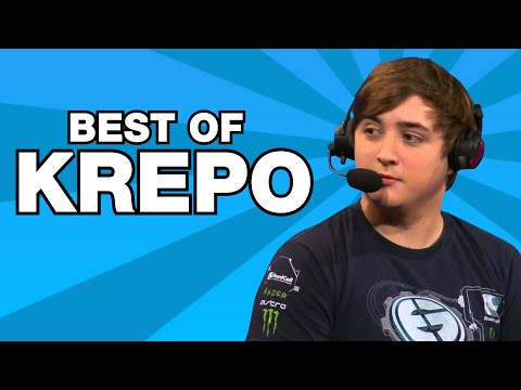 Best of Krepo | Skumbag Pro Player & Analyst