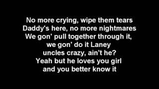 Eminem Mockingbird lyrics [HD]