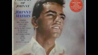 Johnny Mathis - My love for you