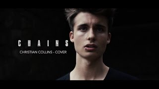 CHAINS | NICK JONAS MUSIC VIDEO (COVER) by CHRIS COLLINS