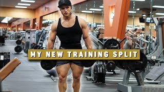 The Best Training Split | Why I Completely Changed My Program