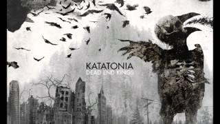 Katatonia- Dead Letters
