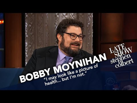 Bobby Moynihan Left SNL After Emmy-Winning 'Beast' Of A Season