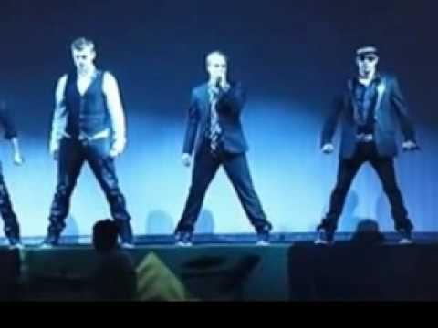 Backstreet Boys Everybody Brasil 2011