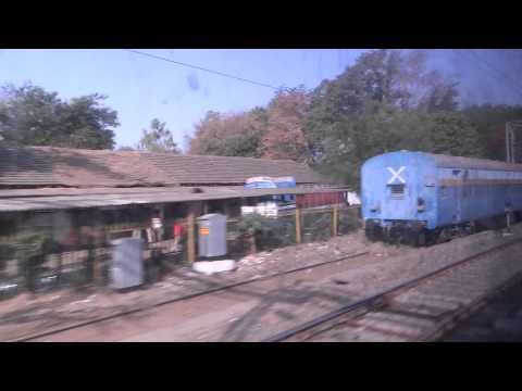 Xxx Mp4 DAHOD THE CLW OF WESTERN RAILWAY BLASTED OFF BY MAHARSHTRA SAMPARK KRANTI 3gp Sex