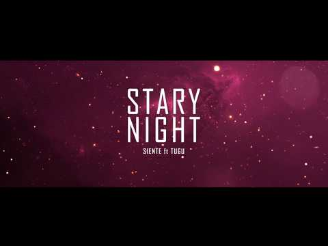 SIENTE Feat TUGU - STARRY NIGHT [Official Lyric Video]