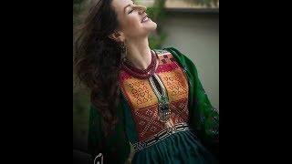 Hazaragi new remixes- آهنگ مست و عاشقانه هزارگی که خیلی شیرین خوانده