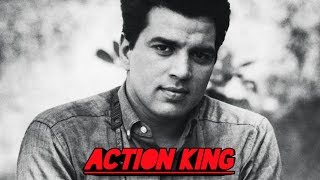 """""""Action King"""" and """"He-Man"""" (Dharmendra) latest interview 2018"""