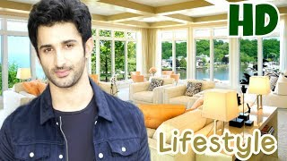 Sidhant Gupta (Kunj Sarna) Lifestyle & Biography | Age,Family,Girlfriend,House,Cars,Career,Net Worth