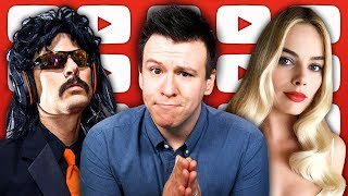 WOW! Controversial DeepFakes BANNED, Dr Disrespect, Trudeau Peoplekind