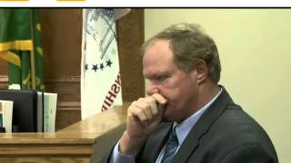 Charles Warren Probable Cause Hearing Part 3  02/24/16
