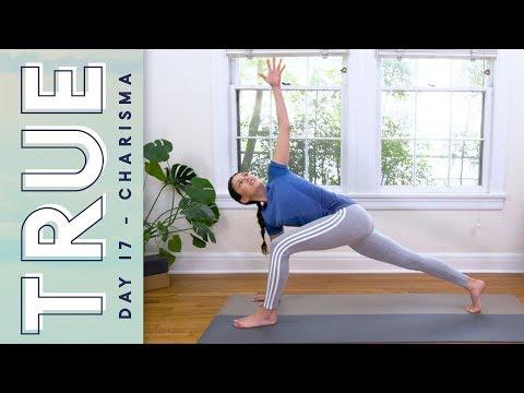 Xxx Mp4 TRUE Day 17 CHARISMA Yoga With Adriene 3gp Sex