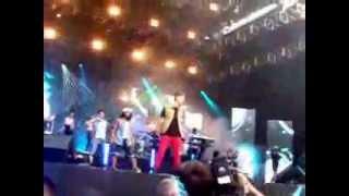 All Around The World - Justin Bieber on MTV World Stage 2012
