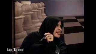 Shia vs Sunni: A Shia Woman tears apart Lal Masjid Sunni Maulana Abdul Aziz