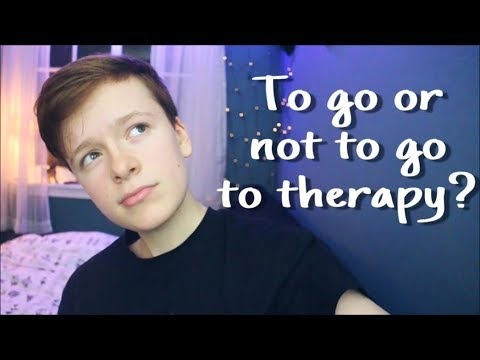 Xxx Mp4 How To Know If You Should Go To Therapy 3gp Sex