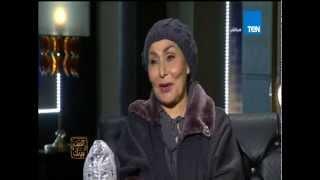 البيت بيتك - كواليس مسرحية ريا وسكينة | الفنانة سهير البابلى مشهد أكل الفنان أحمد بدير البيض بجد