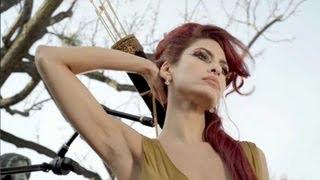 Holy Motors Trailer (Kylie Minogue, Eva Mendes)
