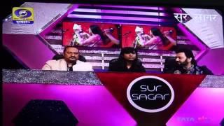 Folk Fusion - Mumbai Beats - Sursagar