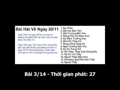 Xxx Mp4 Những Bài Hát Về Ngày Nhà Giáo Việt Nam 20 11 3gp Sex
