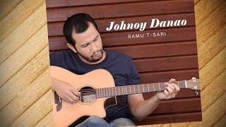 Johnoy Danao- Aking Mahal (Official Lyric Video )